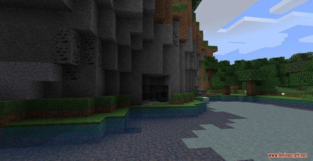 Snowie's Faithful Resource Pack Screenshots 5