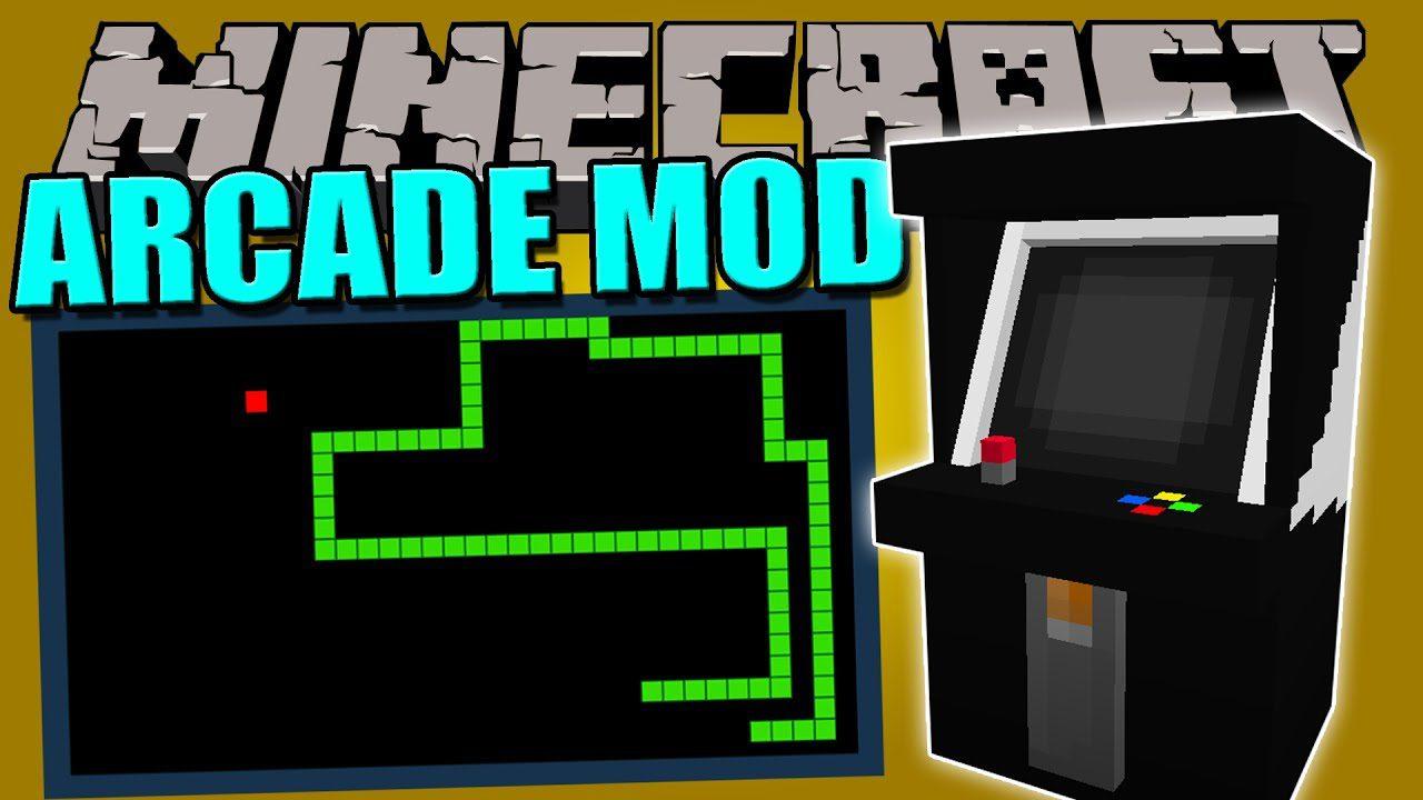 Super Games Mod