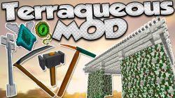 Terraqueous Mod