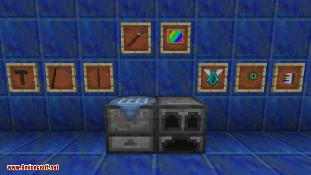 Terraqueous Mod Features 5
