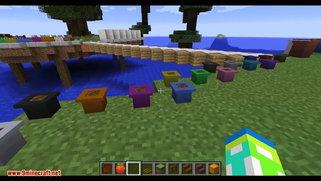 Terraqueous Mod Screenshots 10