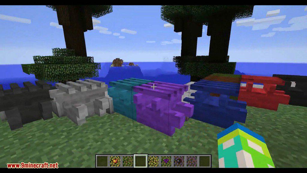 Terraqueous Mod Screenshots 13