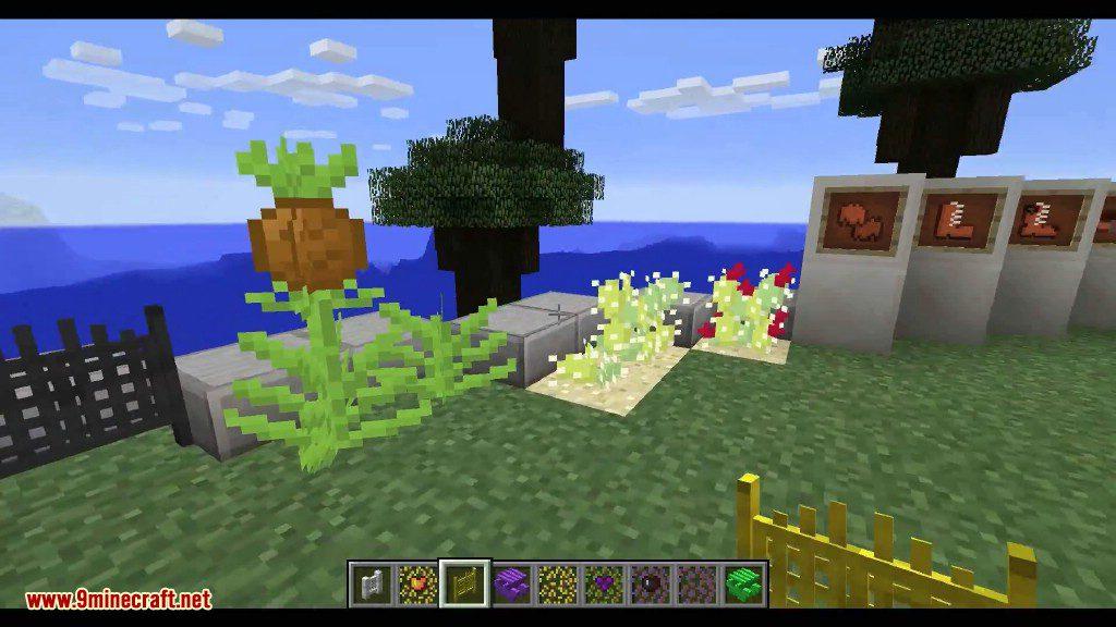 Terraqueous Mod Screenshots 15
