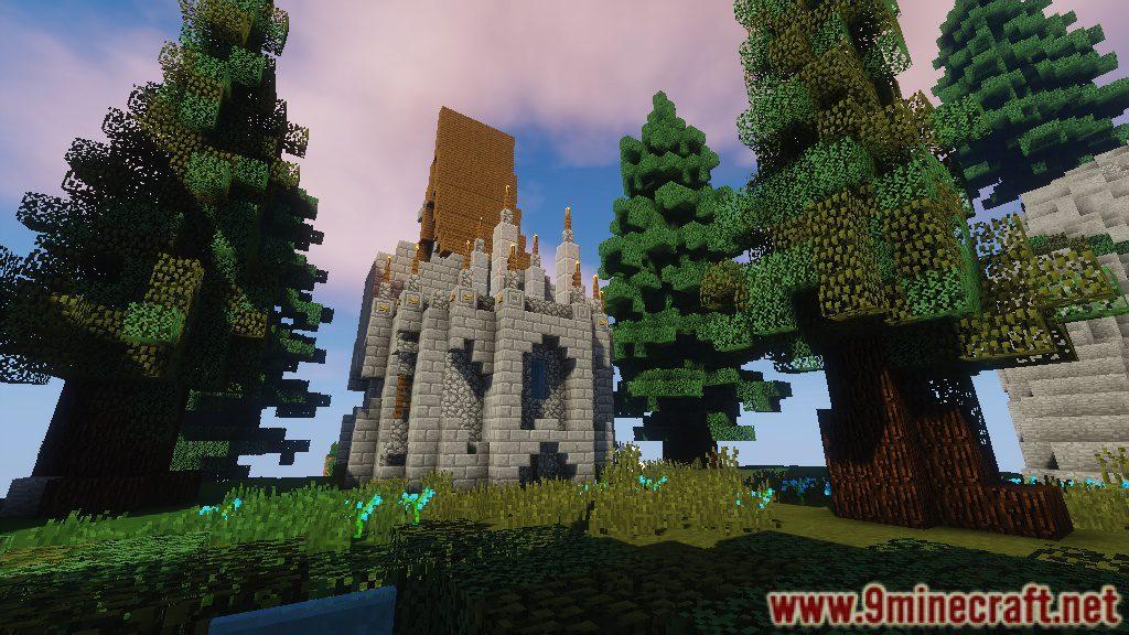 The Colossus Map Screenshots 2