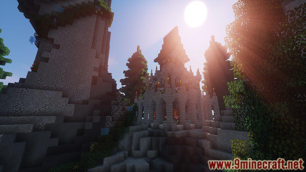 The Colossus Map Screenshots 3