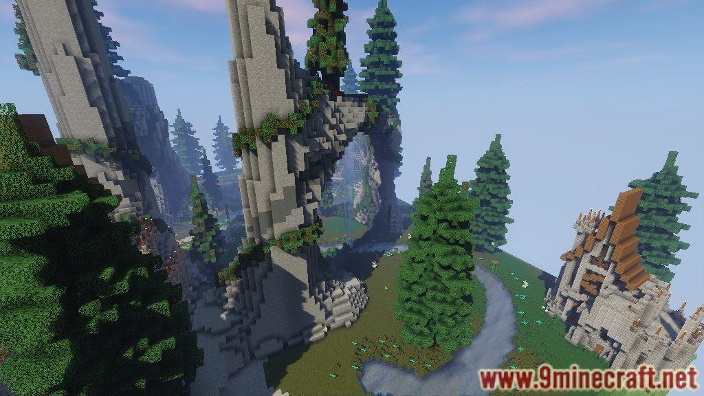The Colossus Map Screenshots 6
