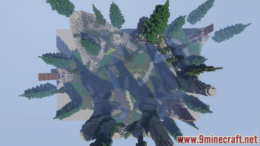 The Colossus Map Screenshots 7