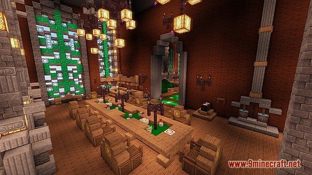The Last Day Map For Minecraft MinecraftNet - The last of us minecraft adventure map download