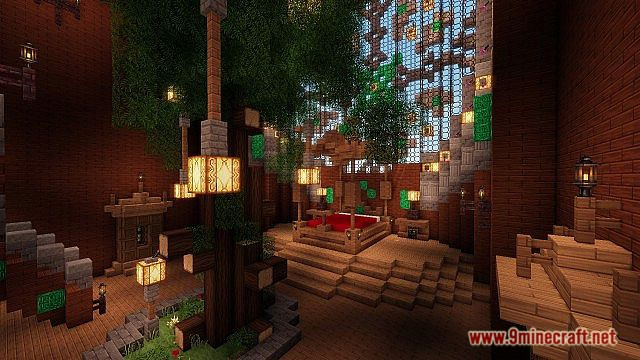 Minecraft Adventure Map The Last Of Us YouTube The Last Of Us - The last of us minecraft adventure map download