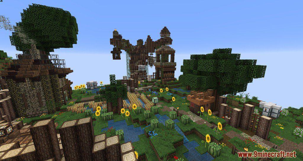 The Siegebreaker Map Screenshots 3