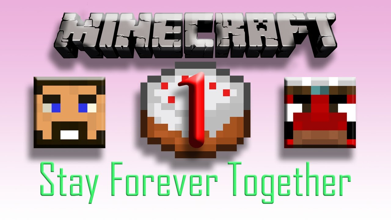 Two For One Map 1.12.2/1.11.2 for Minecraft