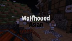 Wolfhound Asian Resource Pack