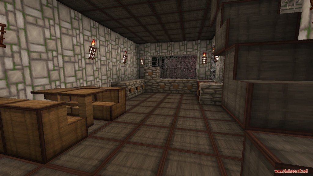 Wolfhound Asian Resource Pack Screenshots 4