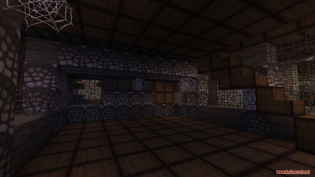 Wolfhound Asian Resource Pack Screenshots 5