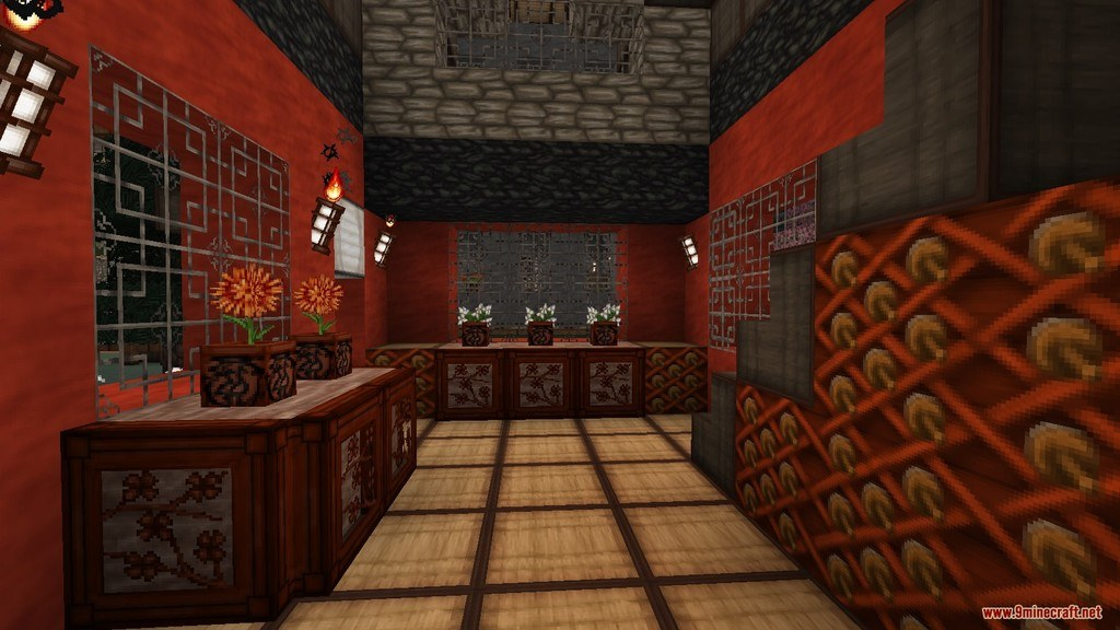 Wolfhound Asian Resource Pack Screenshots 6