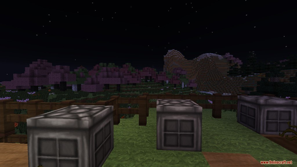 Wolfhound Asian Resource Pack Screenshots 7