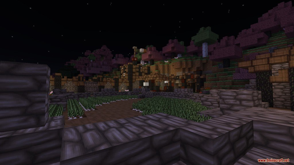 Wolfhound Asian Resource Pack Screenshots 9