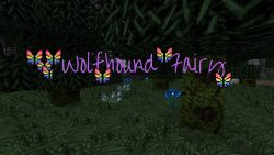 Wolfhound Fairy Resource Pack