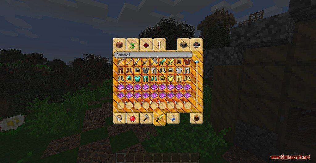 WoodCraft Resource Pack Screenshots 10