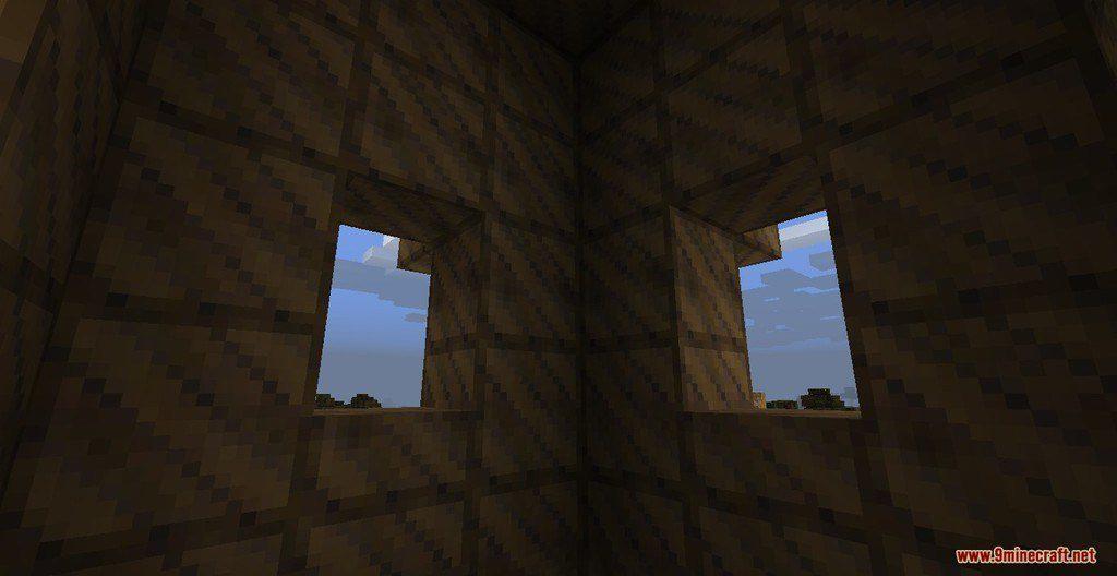 WoodCraft Resource Pack Screenshots 12