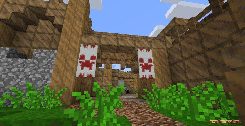 WoodCraft Resource Pack Screenshots 13