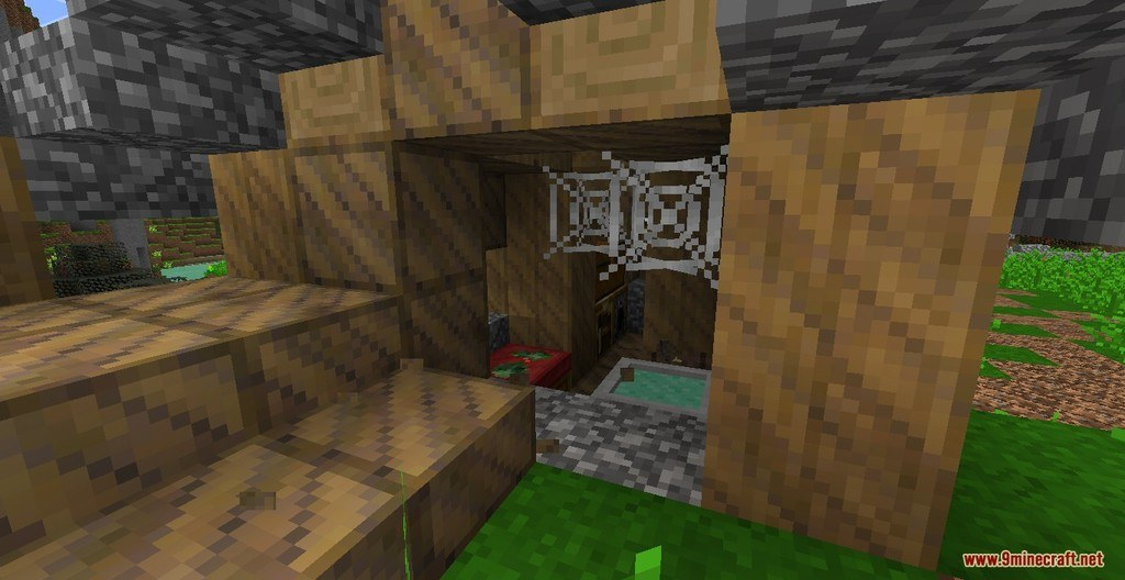 WoodCraft Resource Pack Screenshots 2