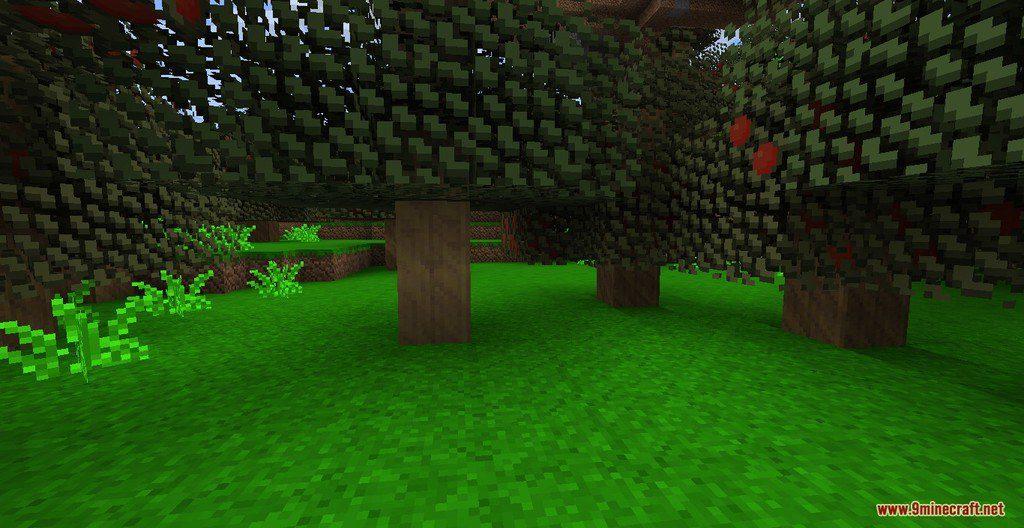 WoodCraft Resource Pack Screenshots 3