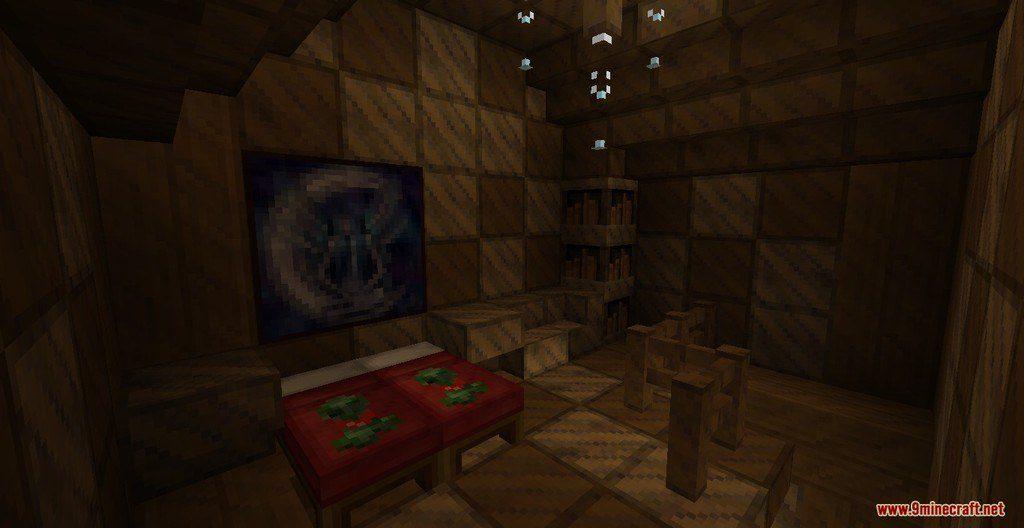 WoodCraft Resource Pack Screenshots 5