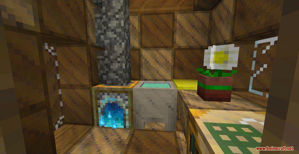 WoodCraft Resource Pack Screenshots 6