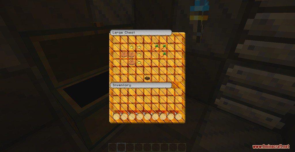 WoodCraft Resource Pack Screenshots 8