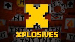 Xplosives Mod