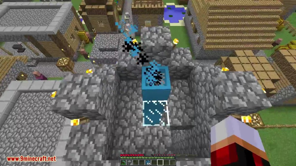 Advanced Chimneys Mod Screenshots 7