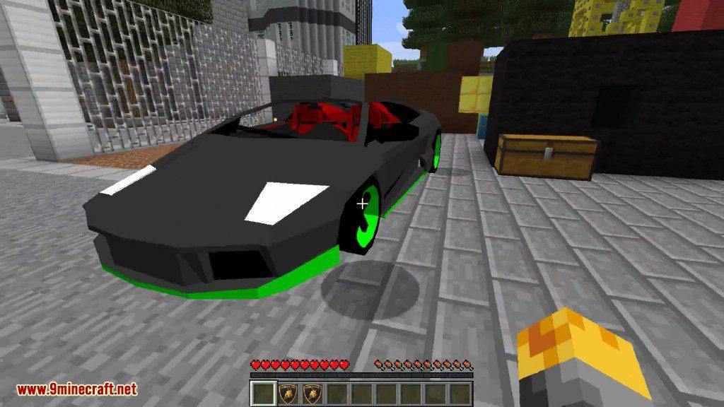 Alcara Mod Screenshots 1