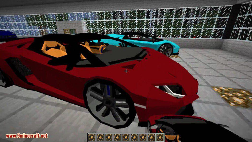 Alcara Mod Screenshots 11