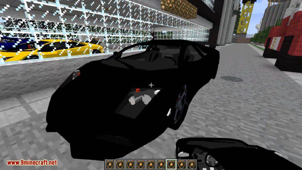 Alcara Mod Screenshots 12