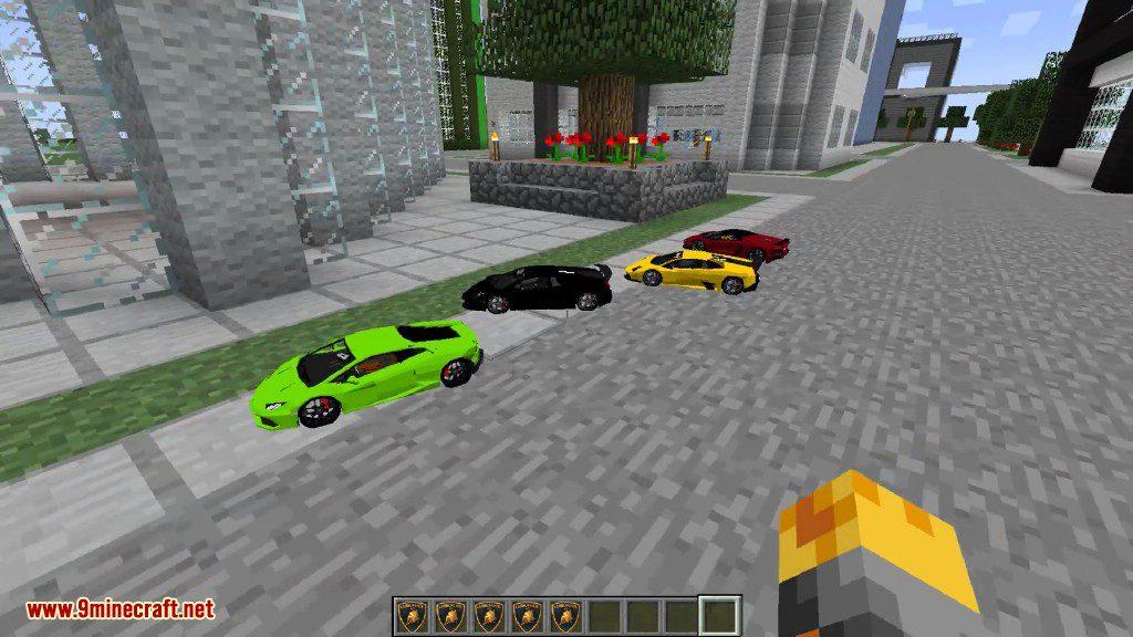 Alcara Mod Screenshots 14