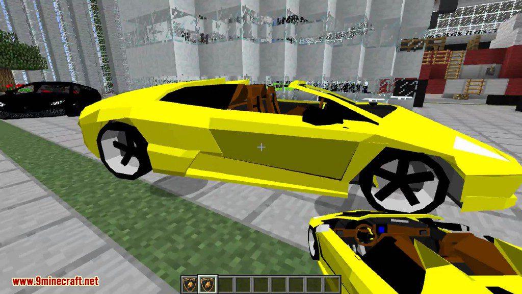 Alcara Mod Screenshots 16