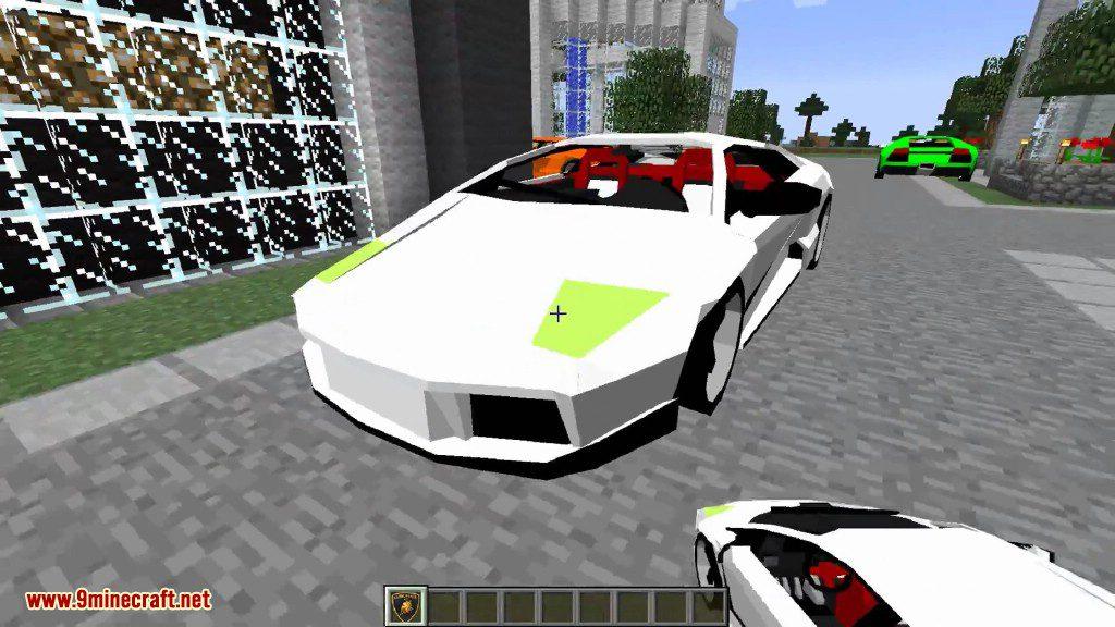 Alcara Mod Screenshots 17