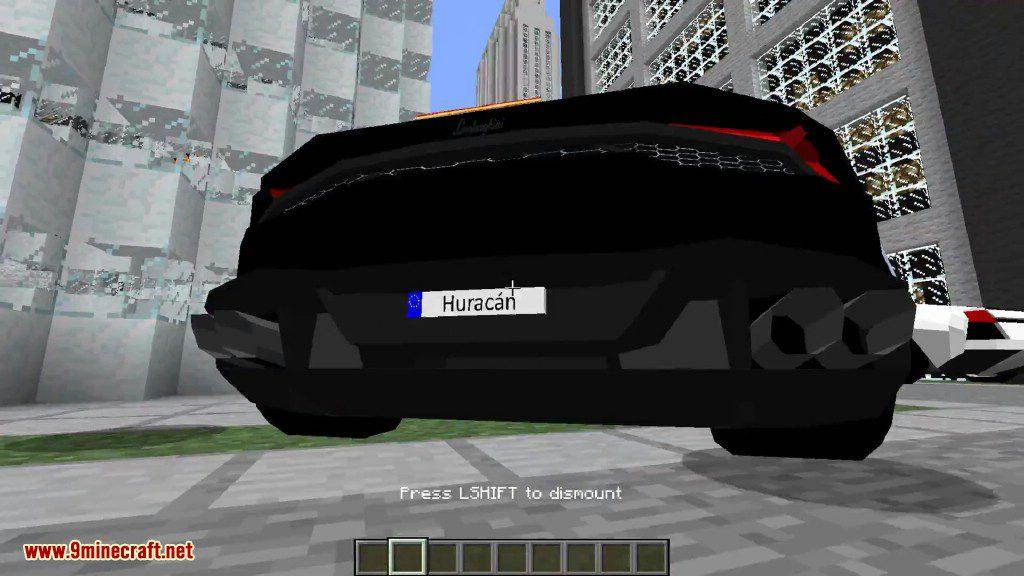 Alcara Mod Screenshots 18