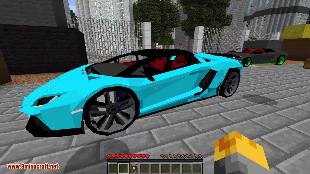 Alcara Mod Screenshots 2