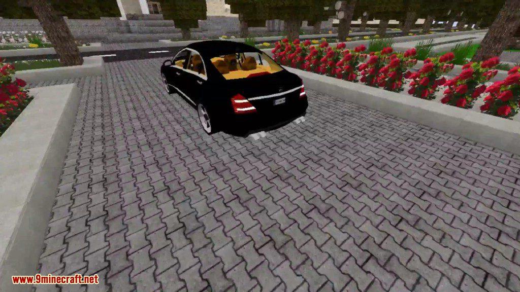 Alcara Mod Screenshots 23