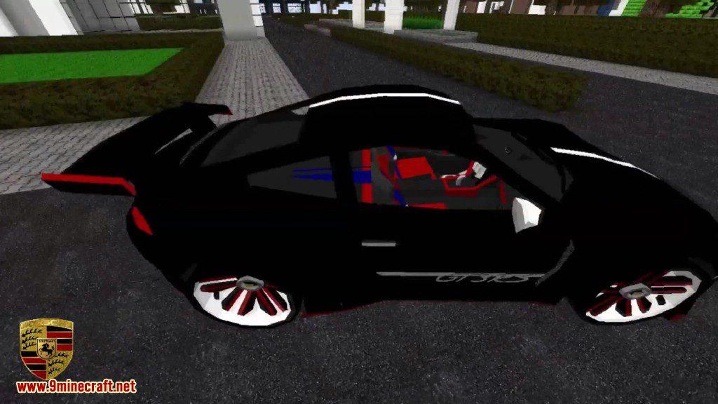 Alcara Mod Screenshots 24