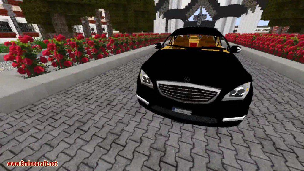 Alcara Mod Screenshots 25