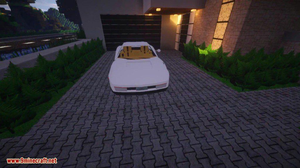 Alcara Mod Screenshots 27