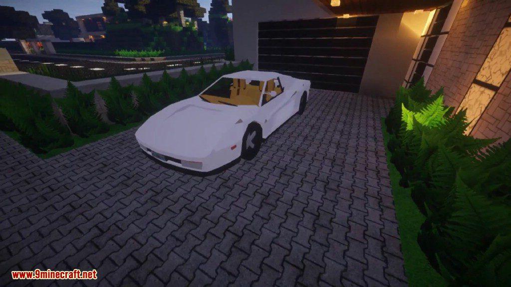 Alcara Mod Screenshots 28