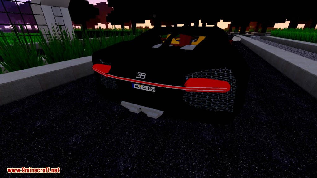 Alcara Mod Screenshots 29