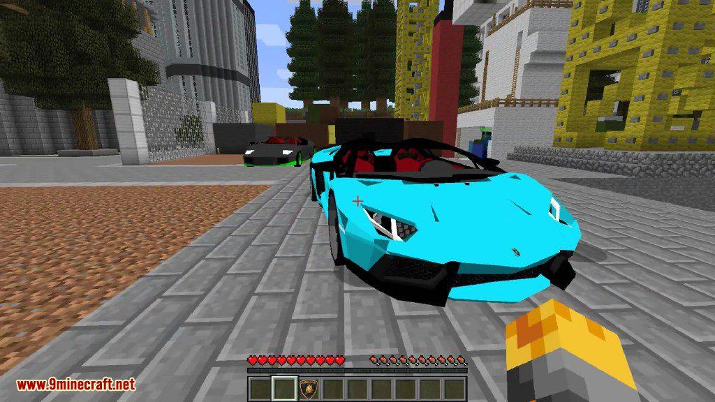 Alcara Mod Screenshots 3
