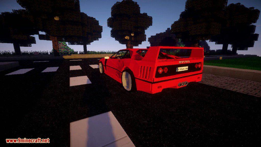 Alcara Mod Screenshots 31