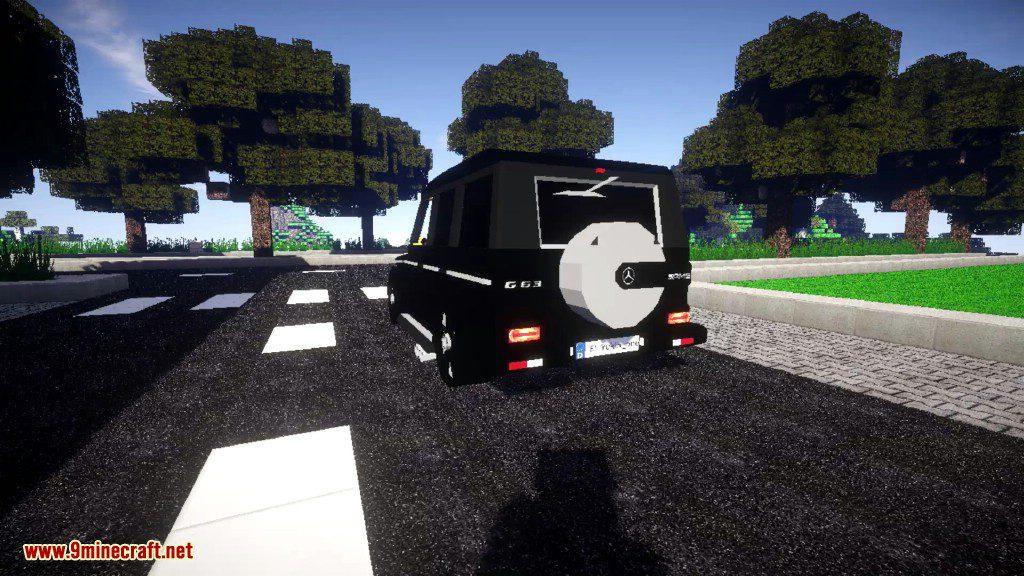 Alcara Mod Screenshots 32