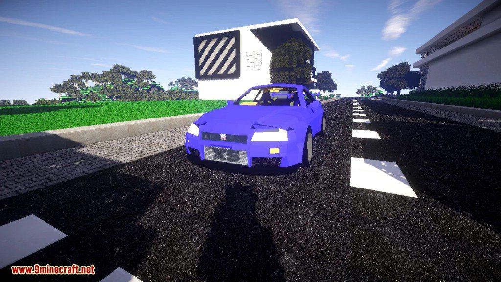 Alcara Mod Screenshots 34